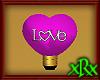 Love Light Purple