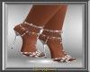 Champaigne Stiletto Heel