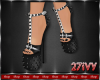 IV.Morgana Spiked Heels