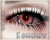 [Is] Vampire Bloody Eyes