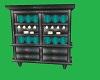 chain cabinets