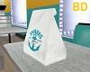 ! Shark's Paper Bag v1