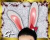 G- BunnyEars, PinkCuTe