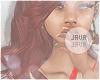 J | Olencia red