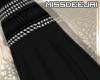 *MD*Berenice Long Skirt