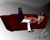 Feet Massage Couch 01