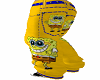 Spongebob Dj Pants