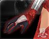 忍 Samurai Elf Gloves