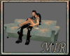 ~MiR Crackle Couch