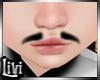 Kid Pubert Mustache