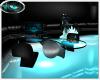 MRW|Hexagon Desk