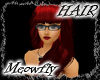 (MF) Sexy Red Lana