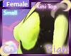 [S] Mawth Kini Top