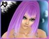 Cheap Purple Hair