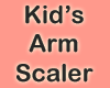 Kid Child Baby Arms
