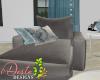 ID: Akoya lounge chair