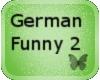 AB* German Funny VB 2