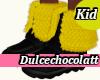 KID BEE BOOTS