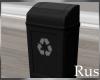 Rus Trash Can