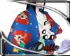 Cuttie Blankets V1
