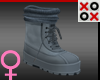 Plunge Boots VIII