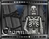 Shaiys Skeleton Coffin