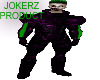 SUPER JOKER ARMOR