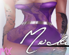 ❢M❢ Laced Purple
