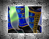 .-| Wizard Boots