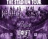 Concert Ticket Poster