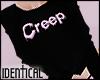 I| Creep Sweater