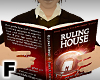 Ruling House Novel [F]