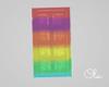 Ola' Choclate Rainbow