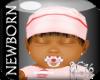 Keisha Newborn Baby