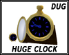 (D) Mad Hatter Big Clock