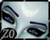 {Z0} KD Brows2 Queen