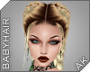 ~AK~ Val: Platinum Blond