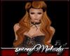 Eiesha Ginger Spice