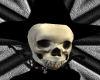 F - Skull Head