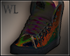 #! Shiny Holo Sneakers B