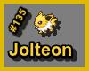 Tiny Jolteon