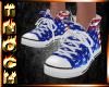 [T] American Sneakers