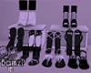 .B. ✧ Girlz Shoes