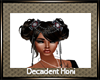 ~HP~IronCross Hair Clips