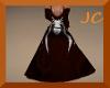 ~Spider Queen Gown
