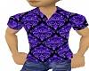 [V2] Purple Shirt