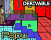 ♂ Room Derivable 3
