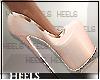 !H! Lucia heels