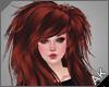 ~AK~ Hayley: Auburn Red