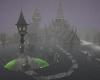 nightmair town